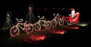 CC 2011 Holiday Lights display night lo res